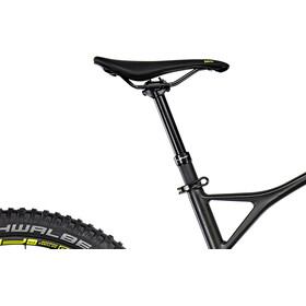 GT Bicycles Force Carbon Expert satin raw/gloss chartreuse/glacier mint